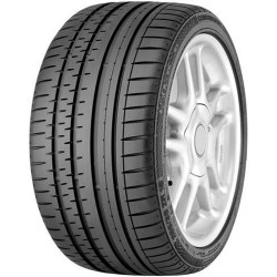 Anvelope Vara CONTINENTAL 225/40 R18 SPORT CONTACT 2 92 Y