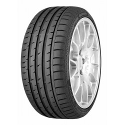 Anvelope Vara CONTINENTAL 265/40 R20 SPORT CONTACT 3 104 Y