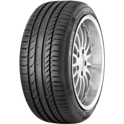 Anvelope Vara CONTINENTAL 295/40 R20 SPORT CONTACT 5 SUV 106 Y