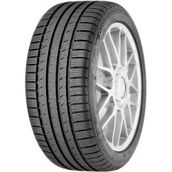 Anvelope Iarna CONTINENTAL 245/50 R18 WINTER CONTACT TS810S SSR 100 H