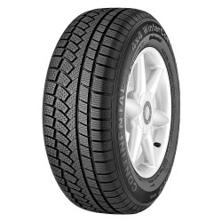 Anvelope Iarna CONTINENTAL 255/55 R18 4X4 WINTER CONTACT 105 H
