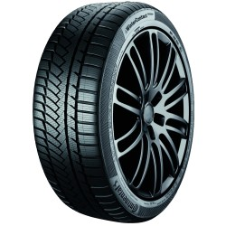 Anvelope Iarna CONTINENTAL 235/50 R18 CONTI WINTER CONTACT TS850P SUV 101 V