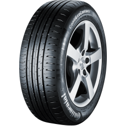 Anvelope Vara CONTINENTAL 205/55 R16 ECO CONTACT 5 91 V