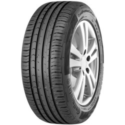 Anvelope Vara CONTINENTAL 205/60 R16 PREMIUM CONTACT 5 RUN FLAT 92 V