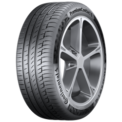 Anvelope Vara CONTINENTAL 275/35 R22 PREMIUM CONTACT 6 104 Y