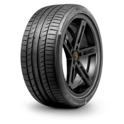 Anvelope Vara CONTINENTAL 325/40 R21 SPORT CONTACT 5P MO 113 Y