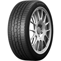 Anvelope Iarna CONTINENTAL 195/55 R16 WINTER CONTACT TS830P RUN FLAT 87 H