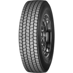 Anvelope  KELLY 295/80 R22,5 KDM+ ARMORSTEEL TRACTION 152/148 L