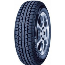 Anvelope Iarna MICHELIN 175/70 R14 ALPIN A3 88 T