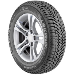 Anvelope Iarna MICHELIN 165/70 R14 ALPIN A4 81 T