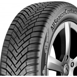 Anvelope Toate anotimpurile Continental 205/55 R16 All Season Contact 94V XL