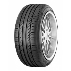Anvelope Vara Continental 245/45 R19 Sport Contact 5 102W XL