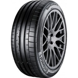 Anvelope Vara Continental 225/40 R18 Premium Contact 6 92Y XL
