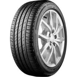 Anvelope Vara Bridgestone 195/55 R16 Drive Guard 91V XL
