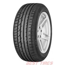 Anvelope Vara Continental 205/55 R16 Conti Premium Contact 2 91V