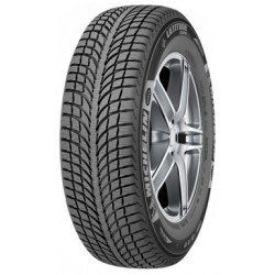 Anvelope Iarna Michelin 275/40 R20 Latitude Alpin LA2 106V XL