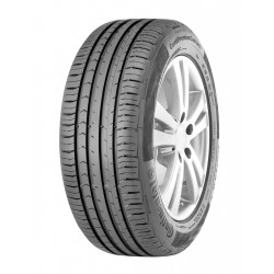 Anvelope Vara Continental 195/55 R16 Conti Premium Contact 5 87H