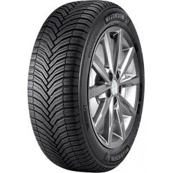 Anvelope Toate anotimpurile Michelin 225/60 R18 CrossClimate SUV 104W XL